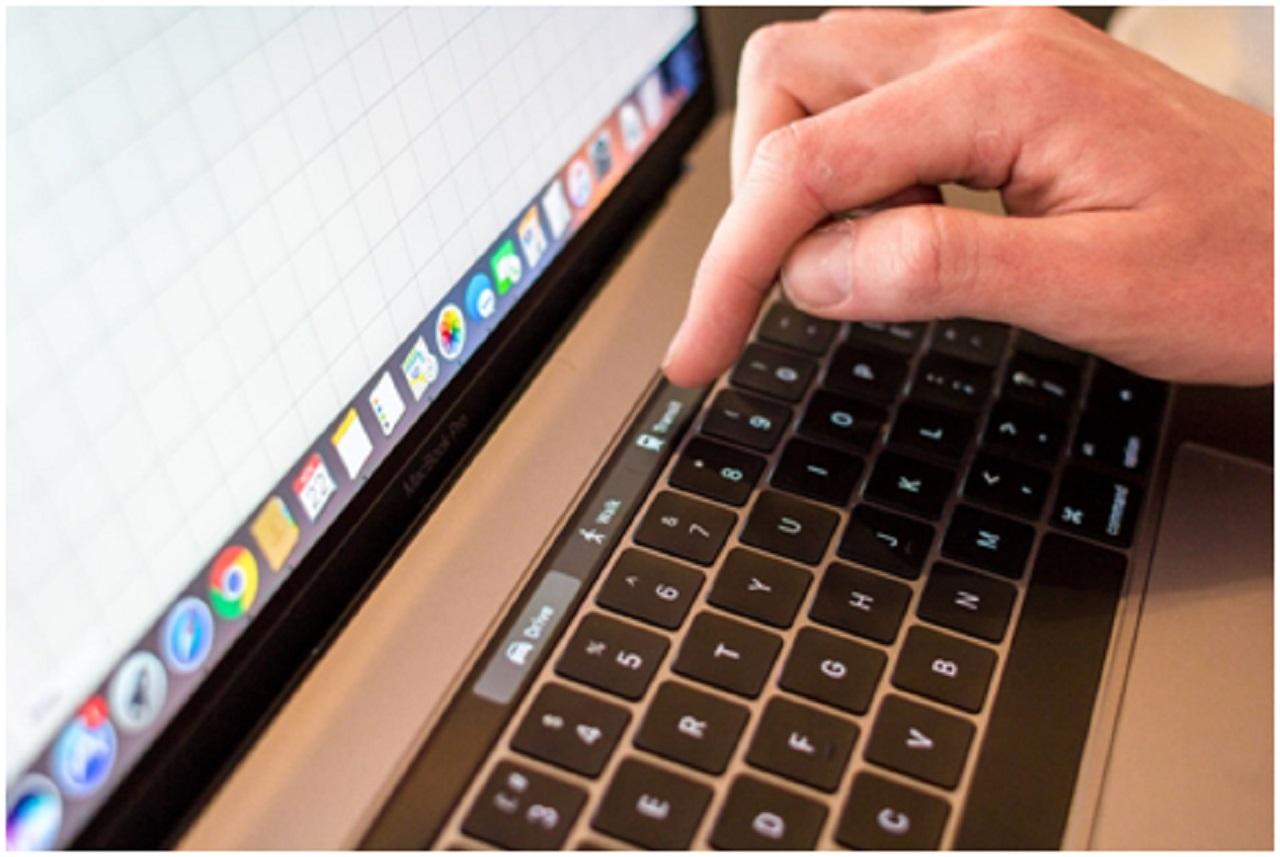 Photo of MacBook Pro'nuzu Değiştirecek 5 Touch Bar Aracı