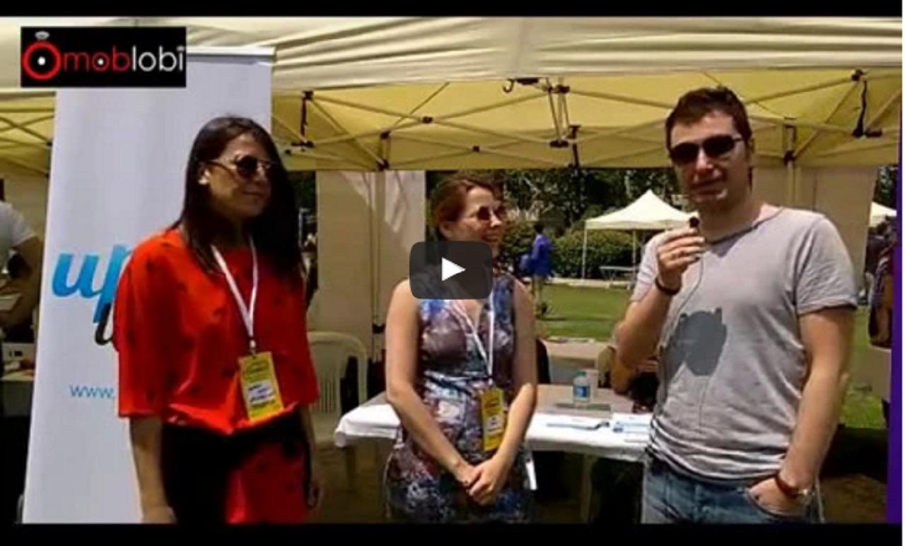 Photo of Online Wellness Platformu Uplifers ile Röportajımız!