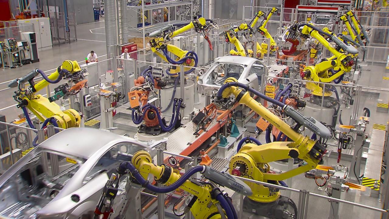 Photo of Robotlar Hangi Meslekleri Yok Edecek ?