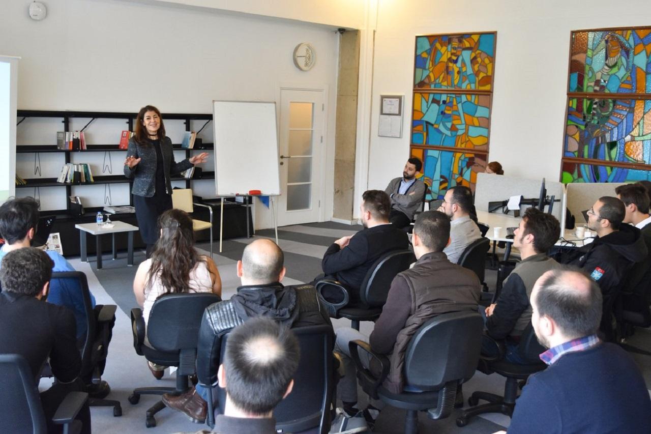 Photo of Önümüzdeki Haftanın Etkinlikleri, Bilgiyi Ticarileştirme Merkezi'nde Haftanın Haberleri'nde!