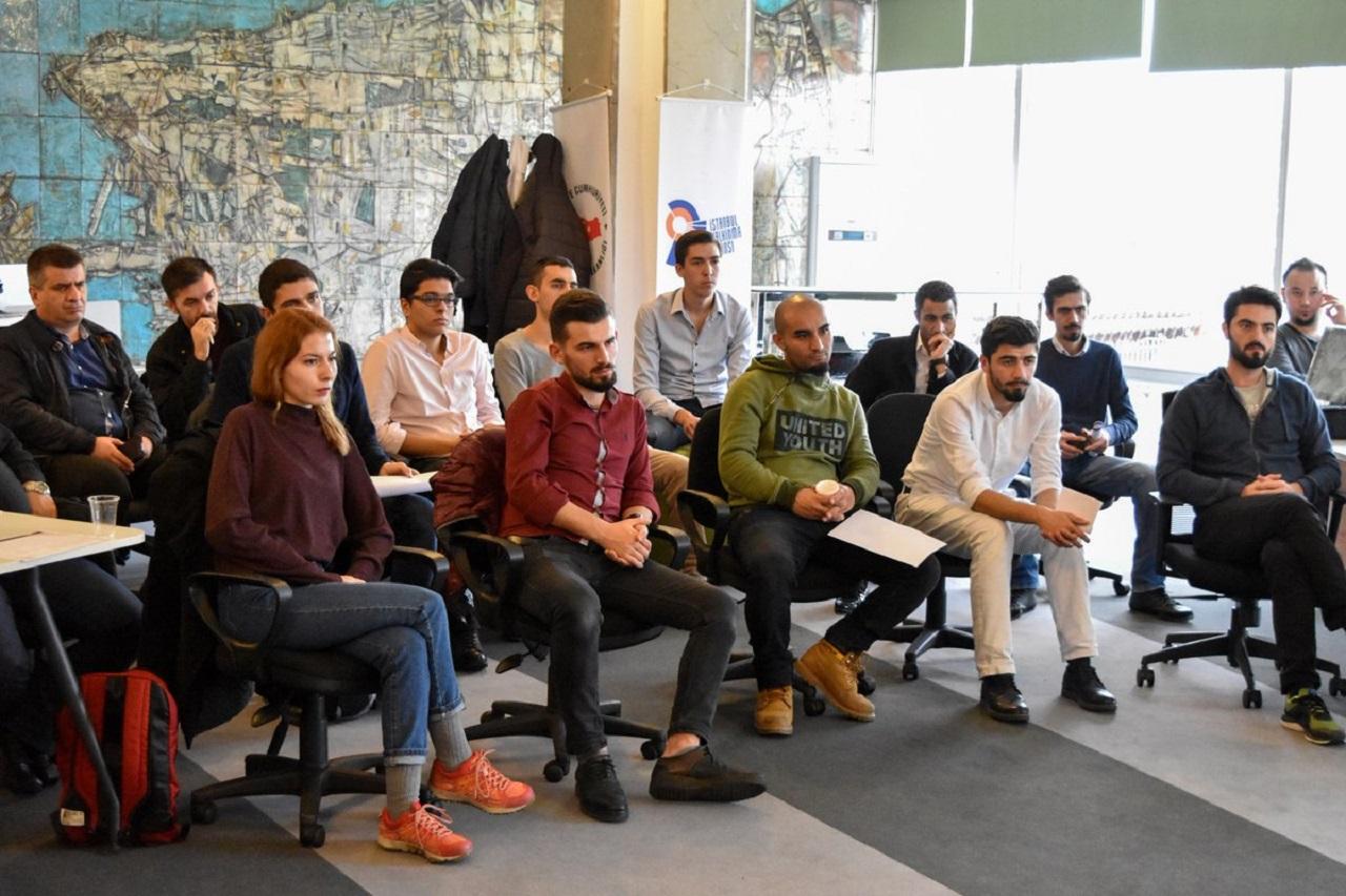 Photo of BTM Yatırımcı Buluşmaları, Bilgiyi Ticarileştirme Merkezi'nde Haftanın Haberleri'nde!