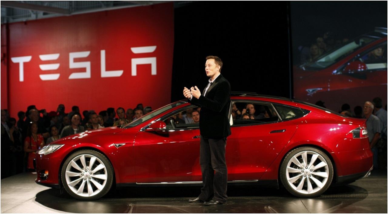 Photo of Elon Musk: Tesla İle Yapay Zeka'nın Peşinde!