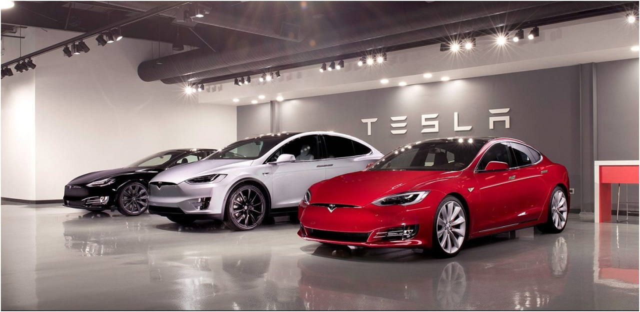 Photo of İşte Tesla'nın Türkiye Tedarikçisi!