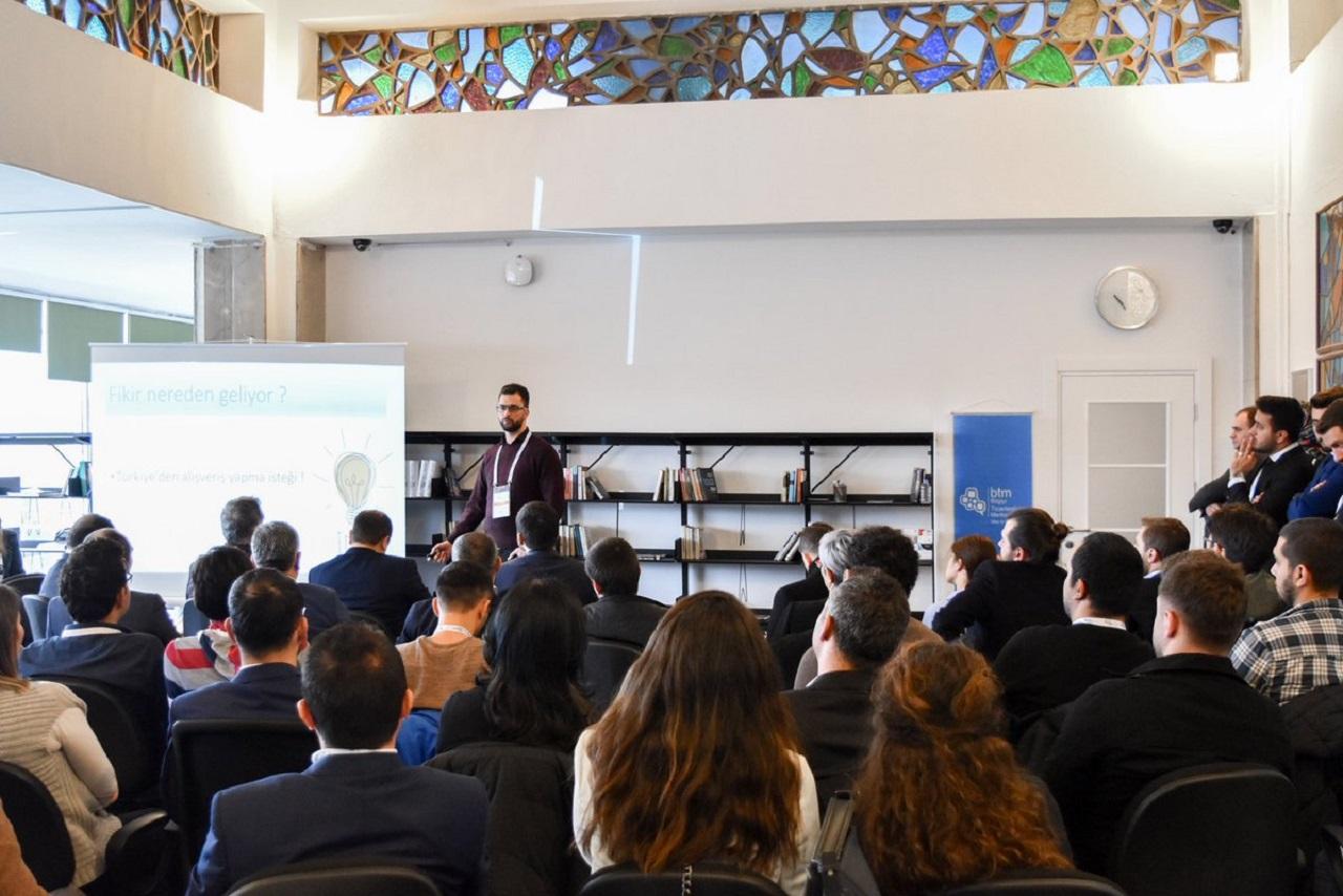 Photo of BTM'den 2.Yatırım Haberi ve Etkinlikler, Bilgiyi Ticarileştirme Merkezi'nde Haftanın Haberleri'nde!