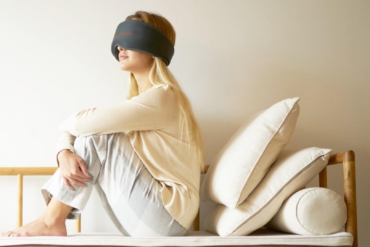 Photo of Akıllı Uyku Maskesi ile Uyku Profilinizi Oluşturun!