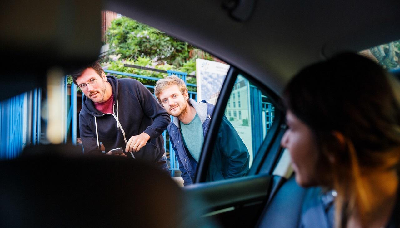 Photo of Uber'in Uygun Fiyatlı Yeni Hizmeti: Uber Pool Express!