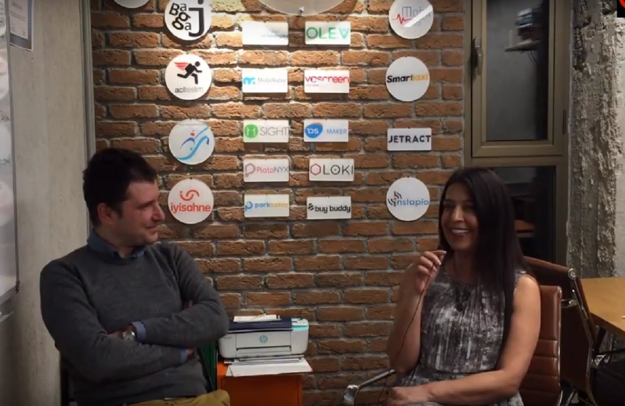Photo of İstanbul Startup Angels'ın Kurucusu Gülsüm Çıracı ile Röportajımız!