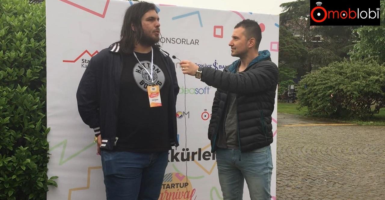 Photo of Startup, Teknoloji Kültürü, Öğrenciler ve Garaj.co!