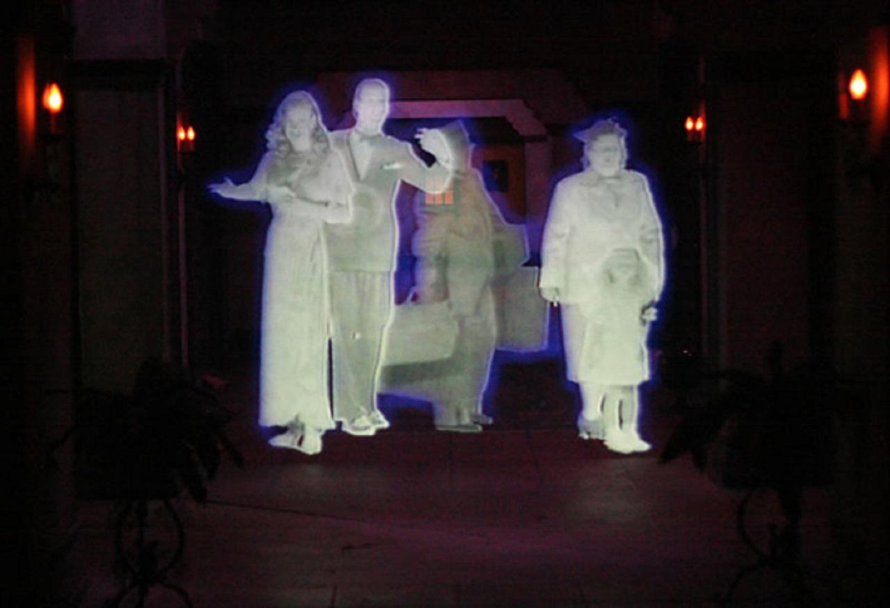 Photo of Haftanın Sorusu: Kaybettiğin bir yakının hologram olarak evine gelsin ister miydin?