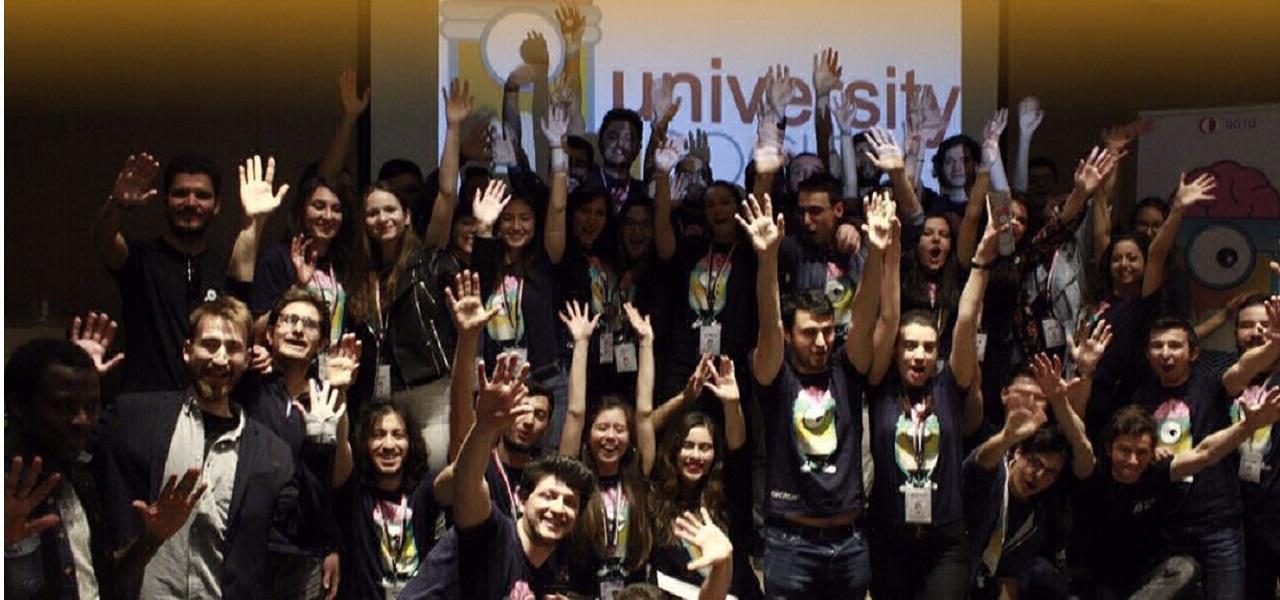 Photo of University4Society Temsilcilik Başvuruları Açıldı!