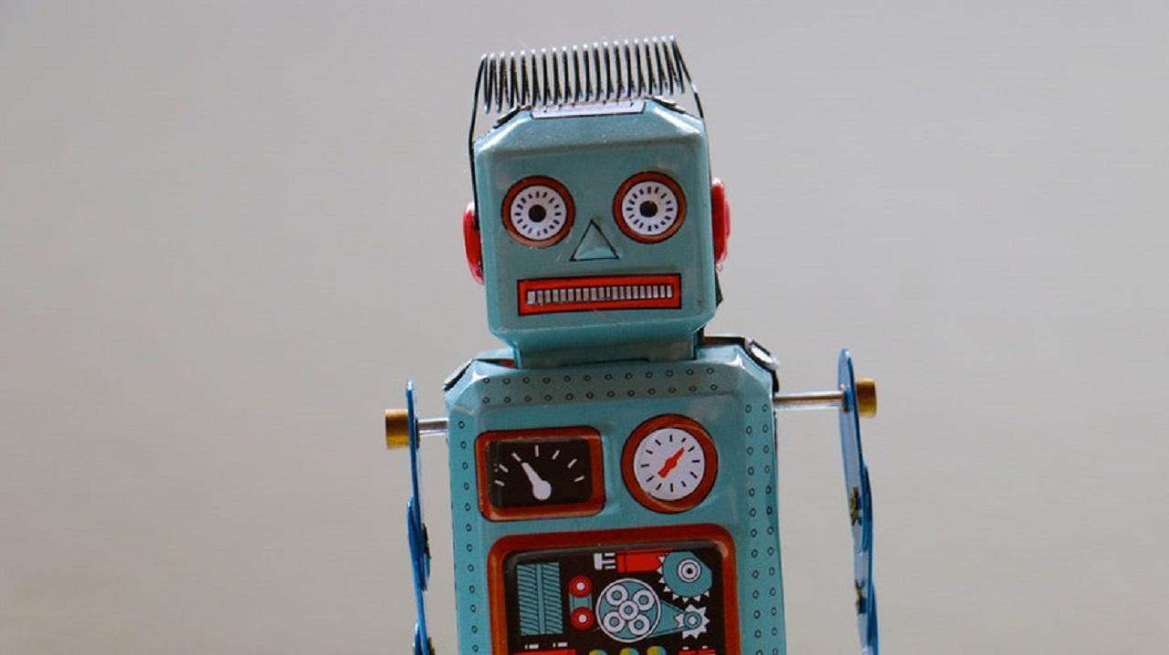 Photo of Bir Robot Tarafından Arandım: Google Asistan