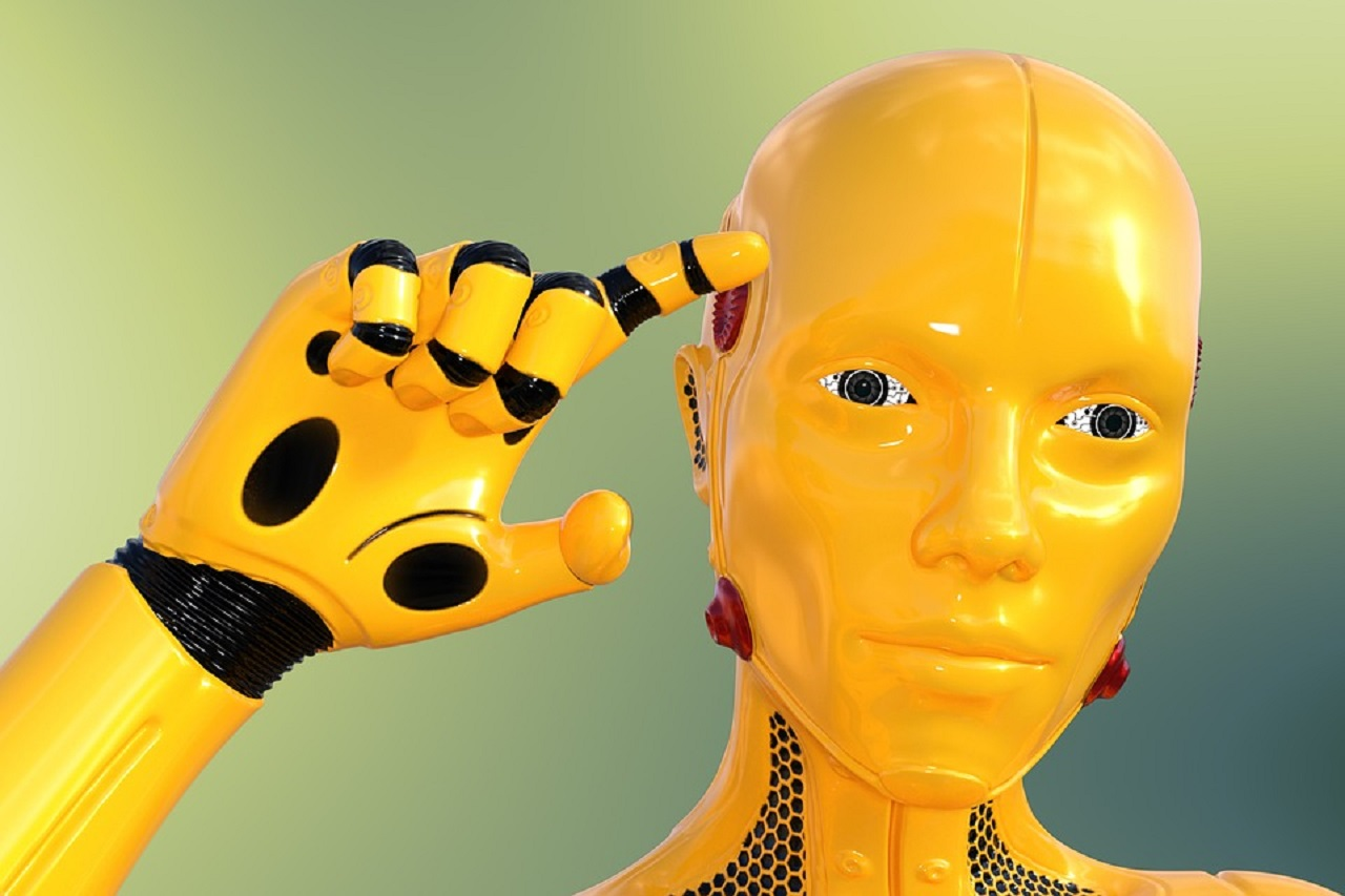 Photo of Robotlar Sizi İşinizden Edecek!