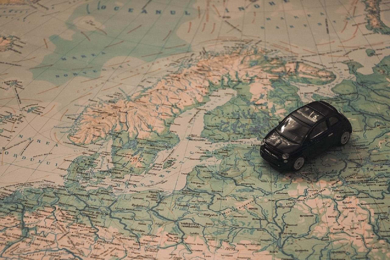 Photo of Komik Sürücü Yorumlarıyla Yandex Navigasyon!