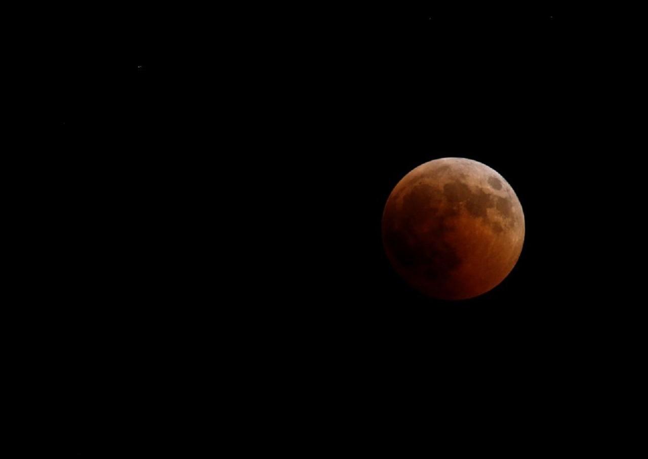 Photo of Bu Kanlı Ay Fotoğraflarını Görmemiş Olabilirsiniz!