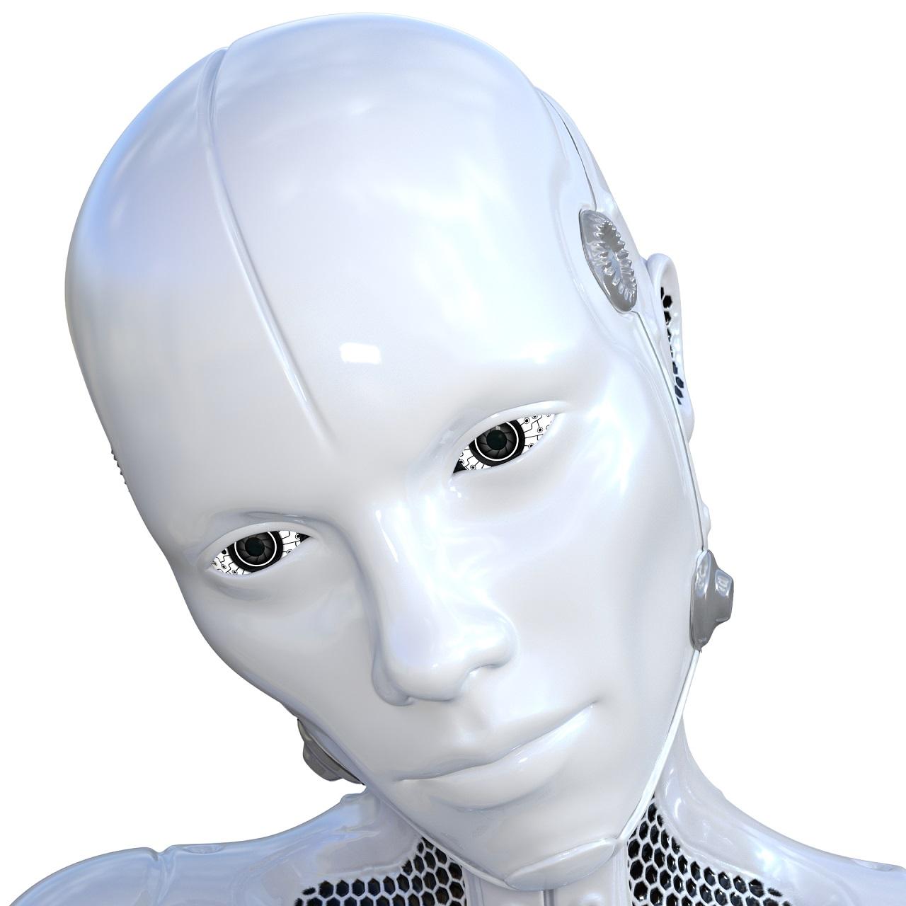 Photo of Haftanın Sorusu: Eşinizin Bir Robot Olduğunuzu Öğrenseniz…