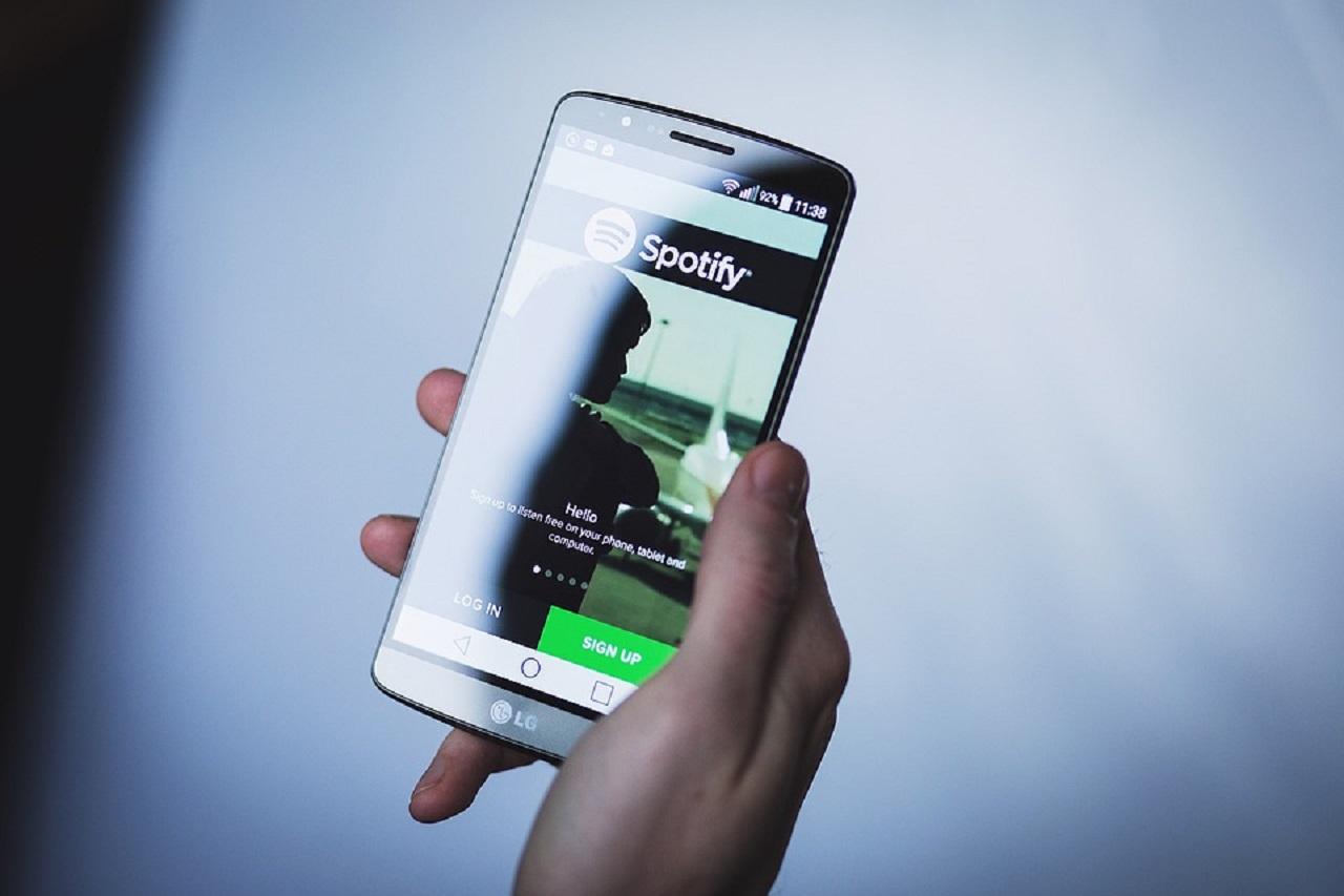 Photo of Spotify'ın Yeni Müttefiki Samsung!