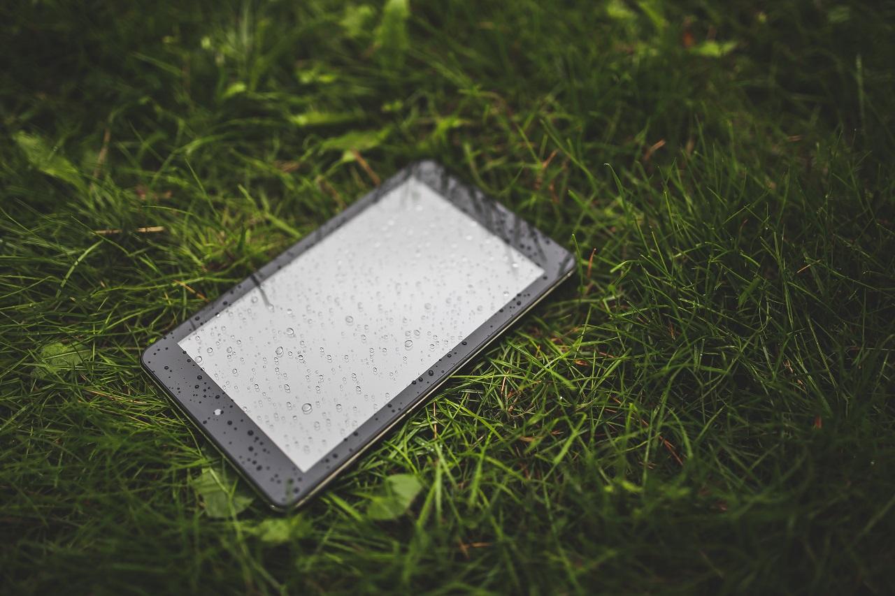 Photo of Microsoft'un Yeni Tableti: Surface Go!