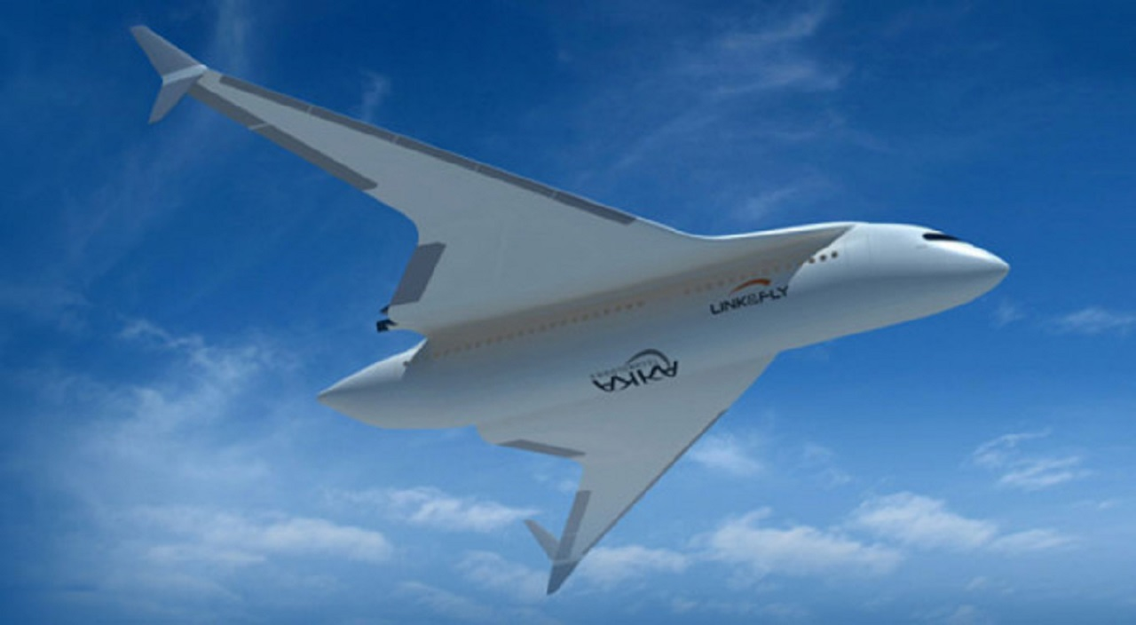 Photo of Geleceğin Ulaşım Planı: Hem Uçak Hem Tren