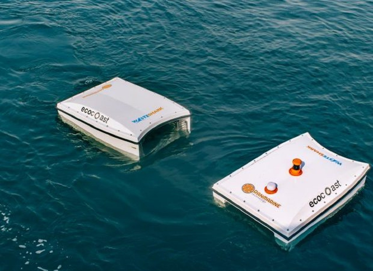 Photo of Denizleri Temizleyen Su Drone'u: Wasteshark!