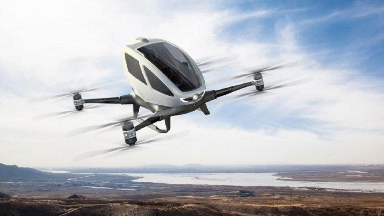 Photo of Uçan Taksiler Ne Zaman Çalışmaya Başlayacak?