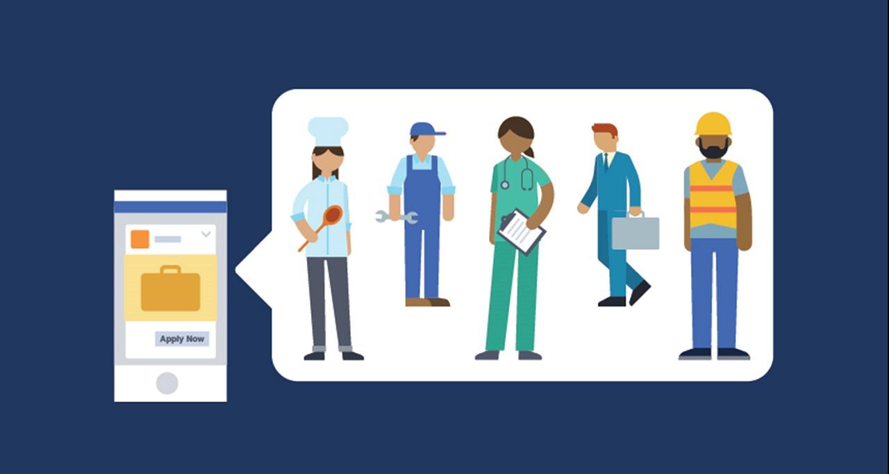 Photo of İş Bulma Fırsatları Facebook Jobs İle Şekilleniyor!
