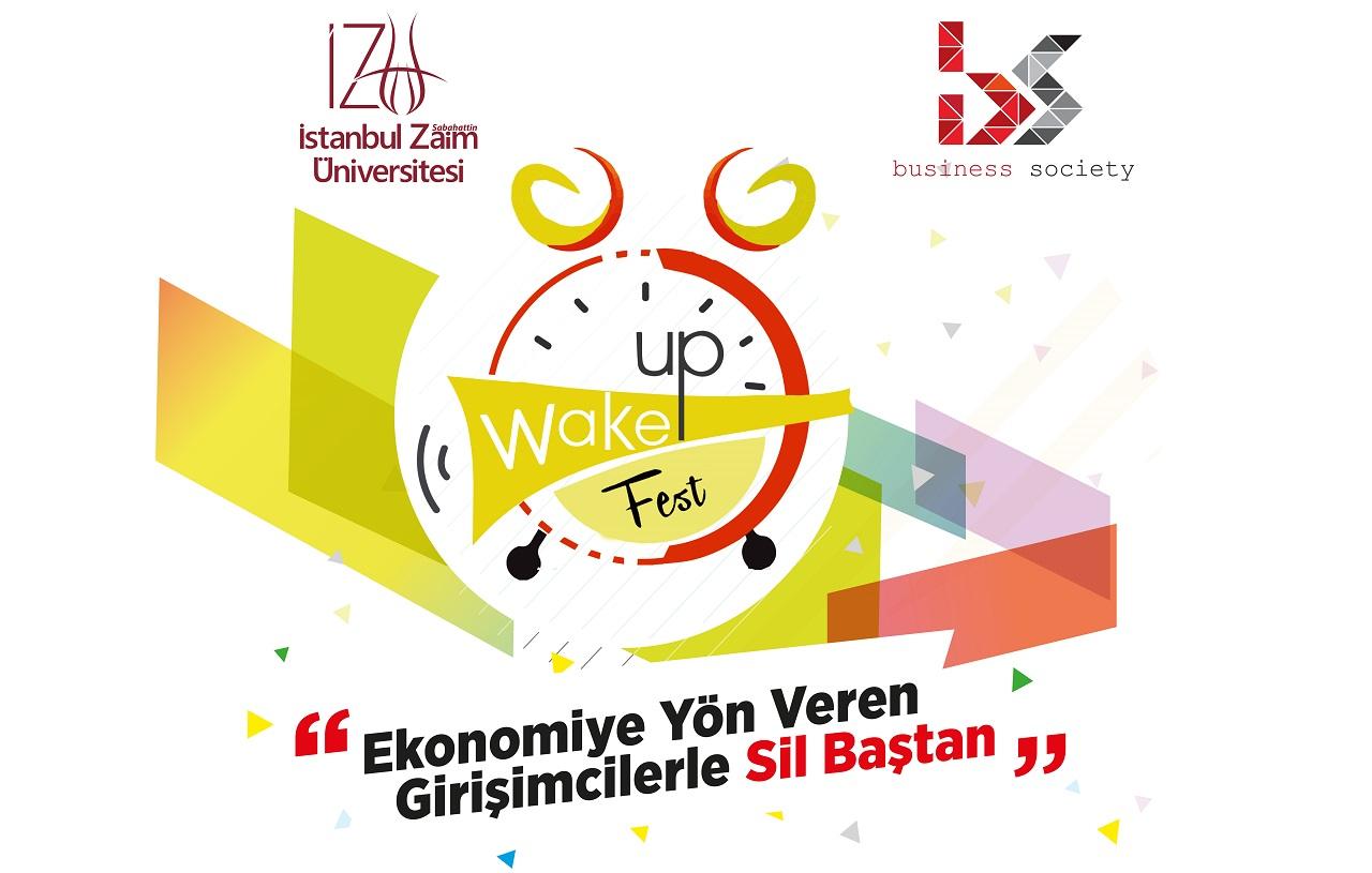 Photo of Uyandırmak için Gelen Festival: Wake Up Festival '18!
