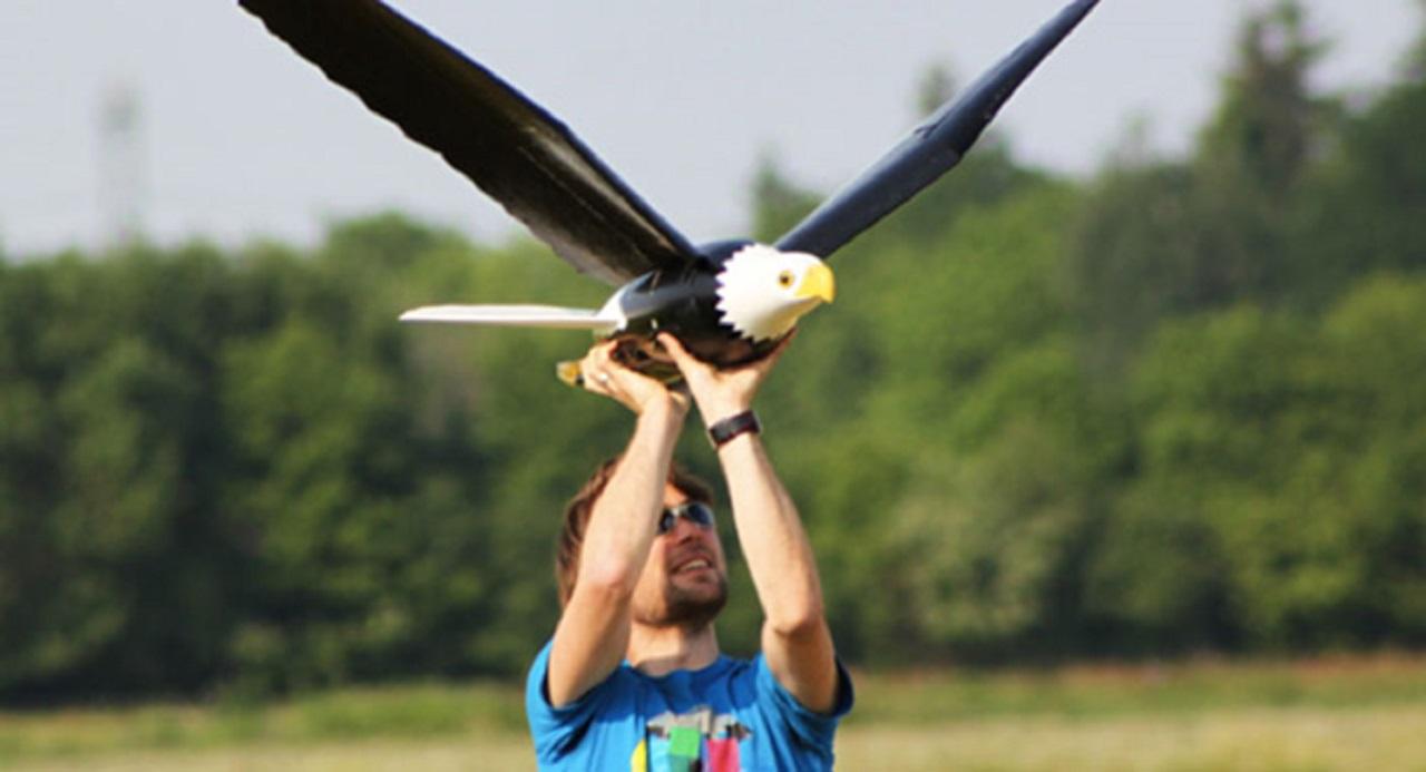 Photo of Robotik Kuşlar Etrafınızda Olabilir!