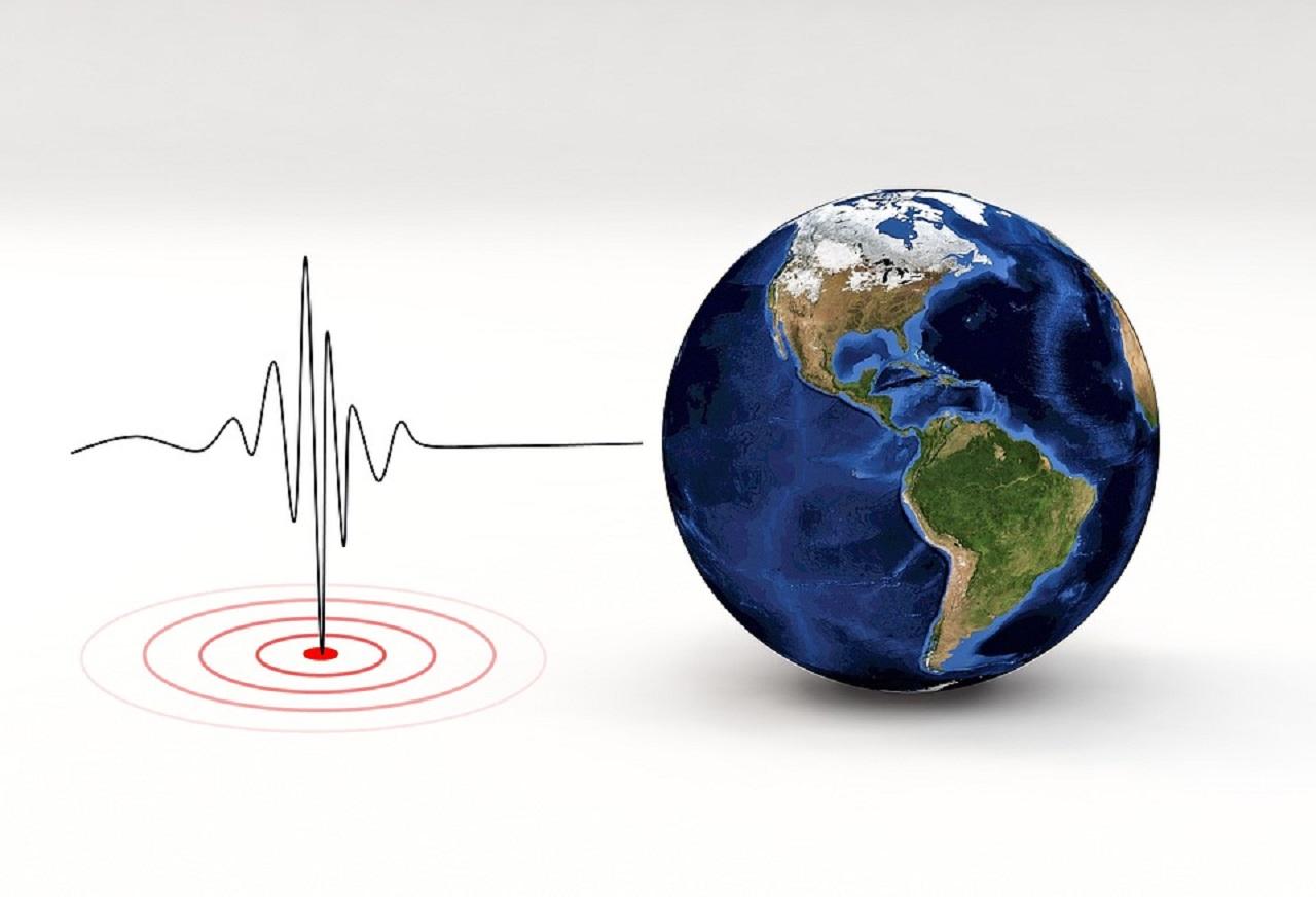 Photo of Fiber Kablo ile Deprem Tespiti Yapılacak!