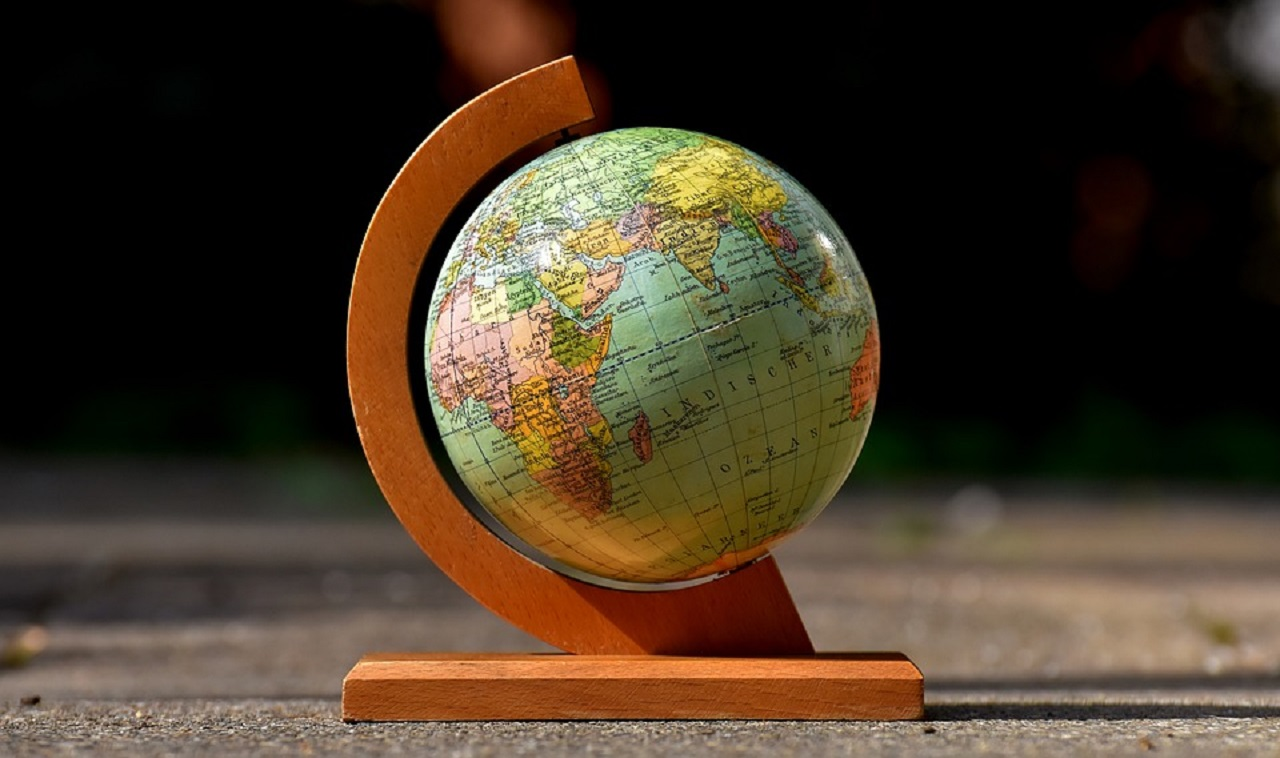 Photo of İşte Dünya'yı Kurtarmanın Yolu!