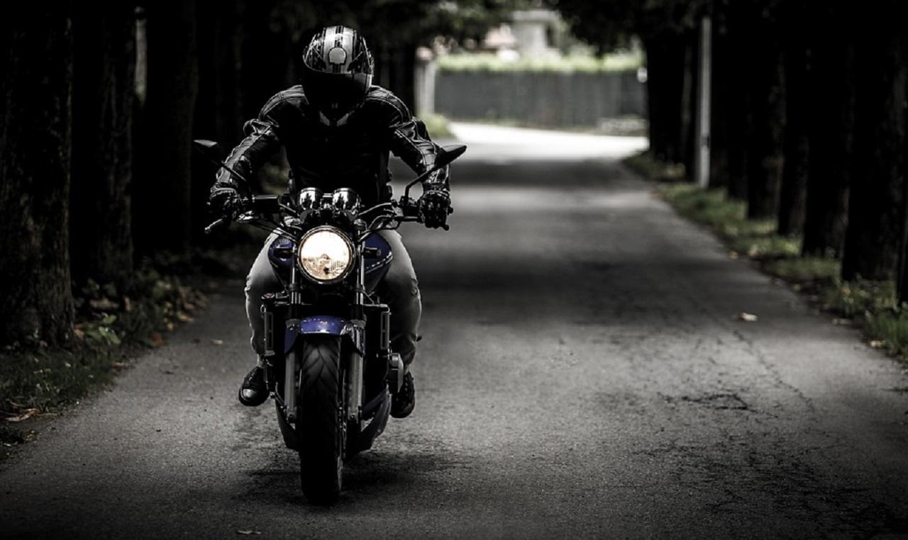 Photo of Motosiklet Sürücülerini Hava Yastıklı Kemer Koruyacak!
