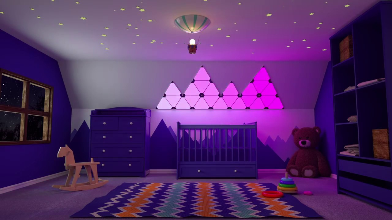 Photo of Odanızı Akıllı Işıklar ile Boyayabileceksiniz!