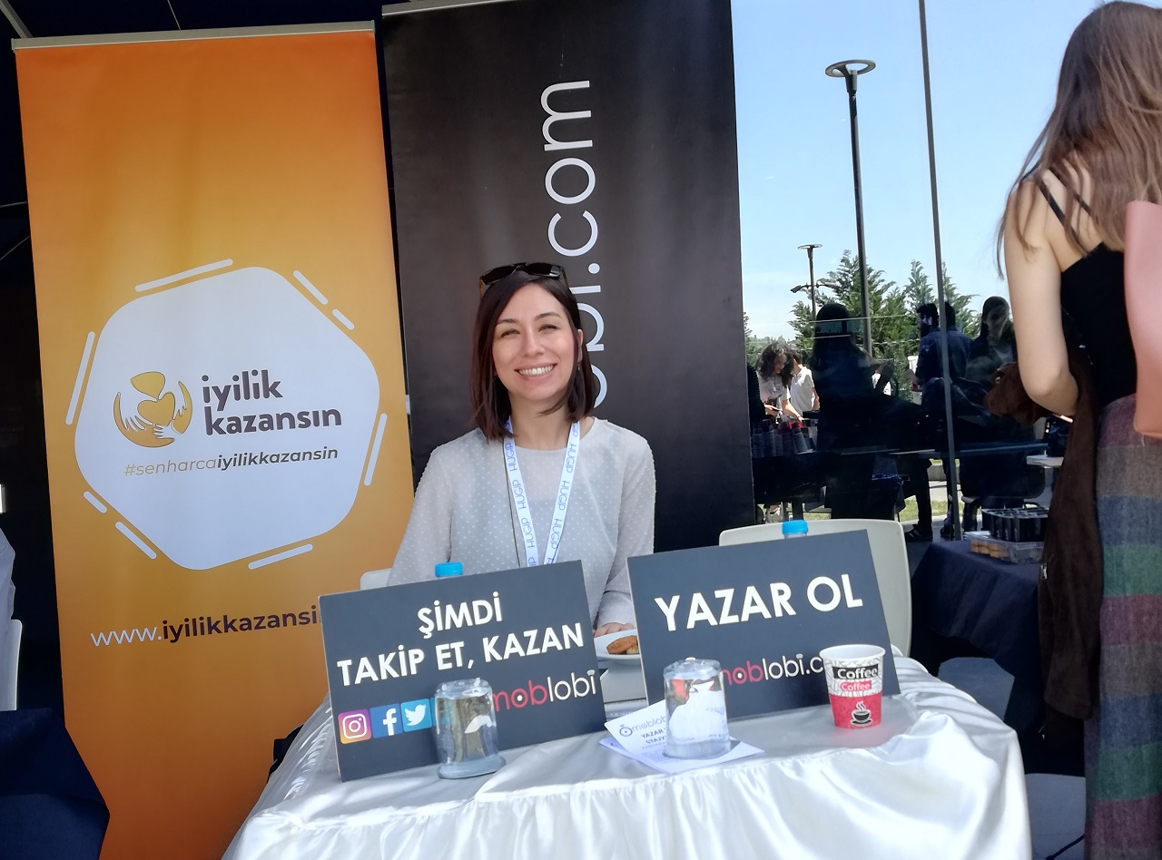 Photo of Moblobi.com Olarak Fest Up'taydık!