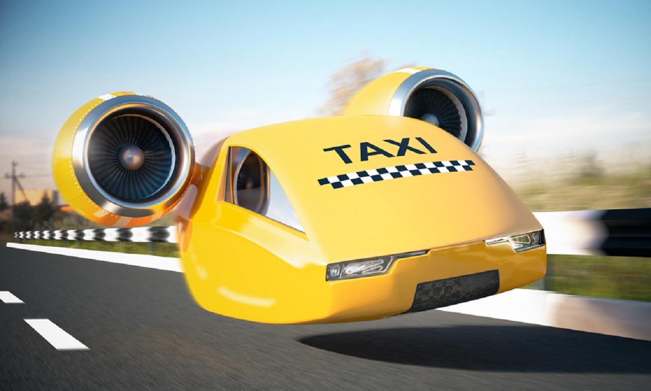 Photo of Uçan Taksi Çağırmaya Ne Zaman Başlayacağız?