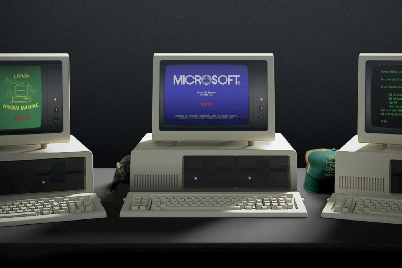 Photo of Microsoft'tan Stranger Things Hayranlarına Özel Uygulama!