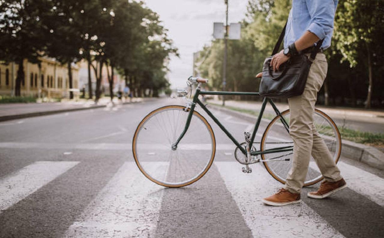 Photo of Sürücüsüz Bisikletler ile Karşılaşmaya Hazırlanın!