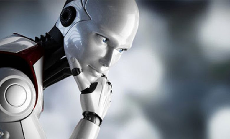 Photo of Trafikte Robot Polis Aracınızı Durduracak!