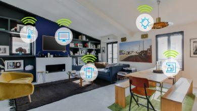 Photo of Evdeki Cihazlarınız Birbiriyle Konuşuyor!