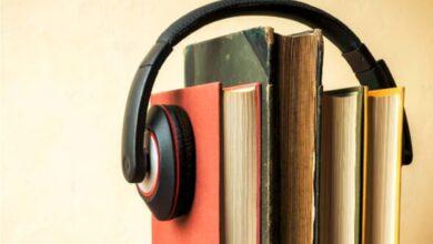 Photo of Sesli Kitap Dinleyebileceğiniz 10 Popüler Uygulama!