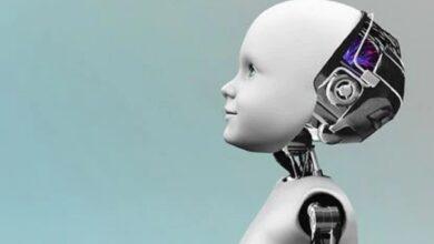 Photo of Acıyı Hissedebilen Çocuk Robot Geliştirildi!