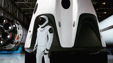 Photo of SpaceX'in Astronotları Uzay İstasyonuna Götürme Planı!