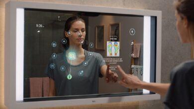 Photo of Akıllı Aynalar Geliyor!