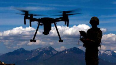Photo of Askeri Birliklere Yardımcı Olacak Kamikaze Dronelar!