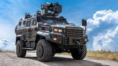 Photo of Aselsan'ın Sarp Uzaktan Kumandalı Silah Sistemi!