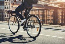 Photo of Bisiklet Sürücülerine Bilgi Veren Yol Uygulaması!