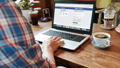 Photo of Kilitlenen Facebook Hesabını Açmak için 4 İpucu!