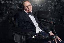 Photo of Stephen Hawking'in İlginç Hayatı ve Kehanetleri!