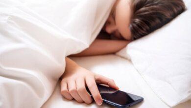 Photo of Teknolojinin Uyku Üzerindeki İlginç Etkileri!