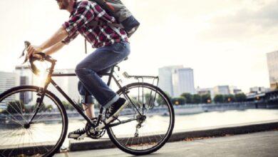 Photo of Uçan Bisiklet Trafik Sorunu Ortadan Kaldıracak!
