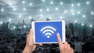 Photo of Wi-Fi'ın yerini Li-Fi Alıyor!