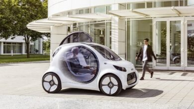 Photo of Akıllı Arabalar Hakkındaki 5 Efsane!